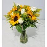 Arranjo Sunflower RW