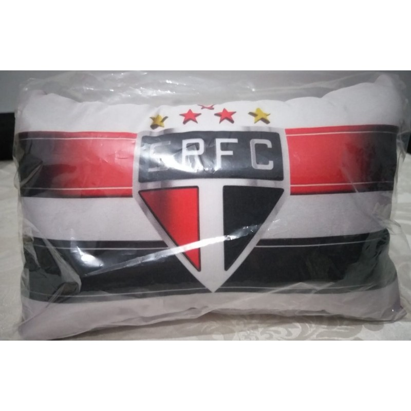 ALMOFADA DO SÃO PAULO
